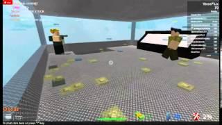 VeonFlux's ROBLOX video