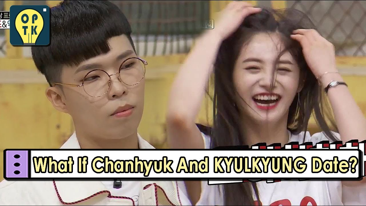 [Oppa Thinking - AKMU] Suhyun's React To The Question 'What If They're Dating?'