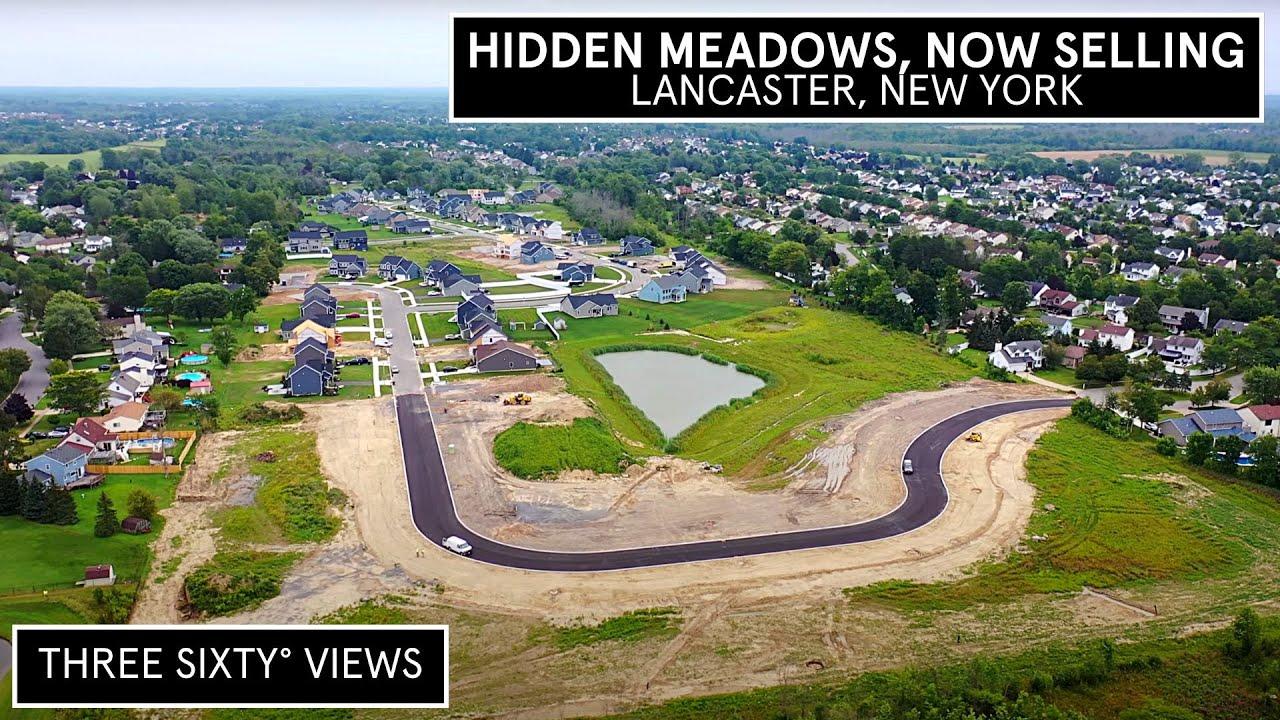 Forbes Capretto Homes Hidden Meadow Video