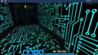 Roblox FE2 Map Test Dark Sci Facility [Insane]
