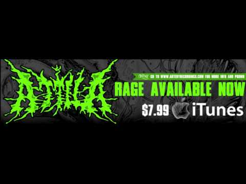 Attila - Make It Sick