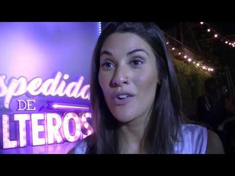 Ivana Nadal: Con Hernán tengo la mejor onda del mundo, pero no estamos de novios