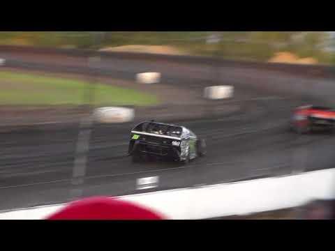 Modified Heat 6 @ Hancock County Speedway 08/11/17
