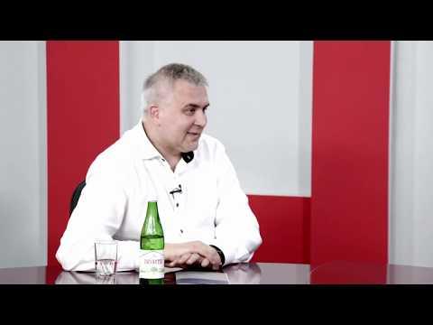 Актуальне інтерв'ю. А. Буковинський. Про збереження сімейних цінностей