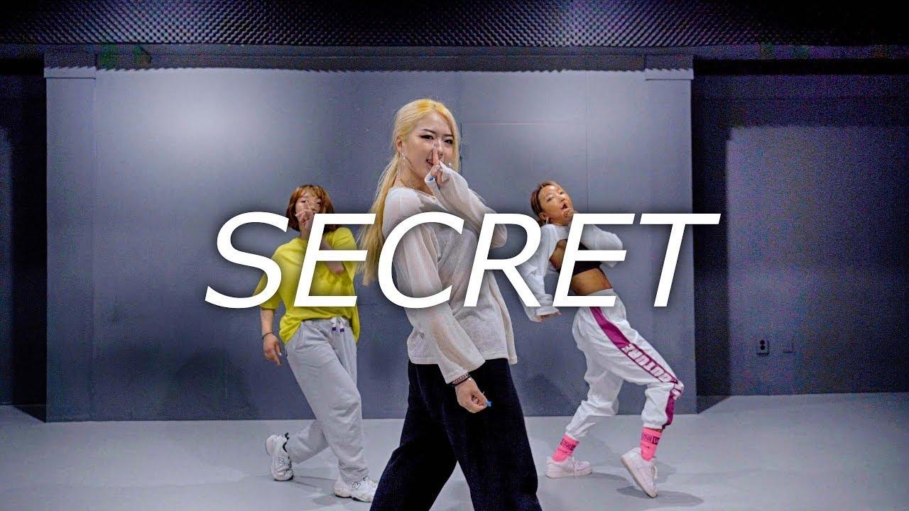 Ann Marie - Secret | ONNY choreography