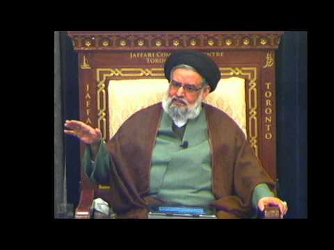Muslim Economy & Imam al-Baqir; His Role in Currency Independence - Maulana Syed Muhammad Rizvi