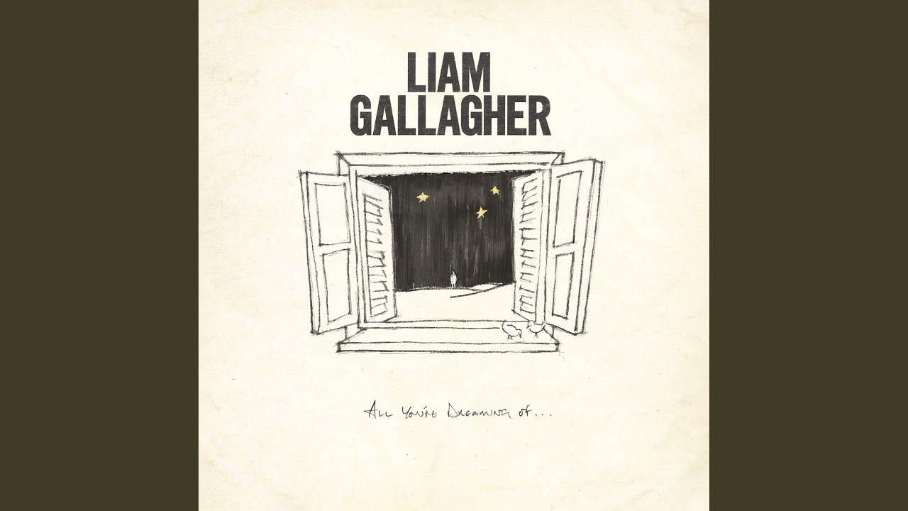 Arti Lirik dan Terjemahan Lagu Liam Gallagher - All Youre Dreaming Of
