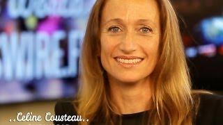 Repeat youtube video One World: Celine Cousteau & Deepak Chopra