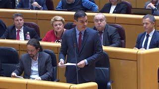 Sánchez garantiza al PNV colaboración para el Centro de Víctimas del Terrorismo