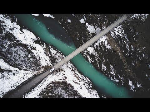 THE ICELAND VLOG (2/2)