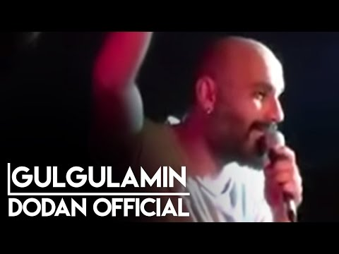 Dodan - Gulgulamin [14.01.2017]