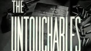 the untouchables theme 1959
