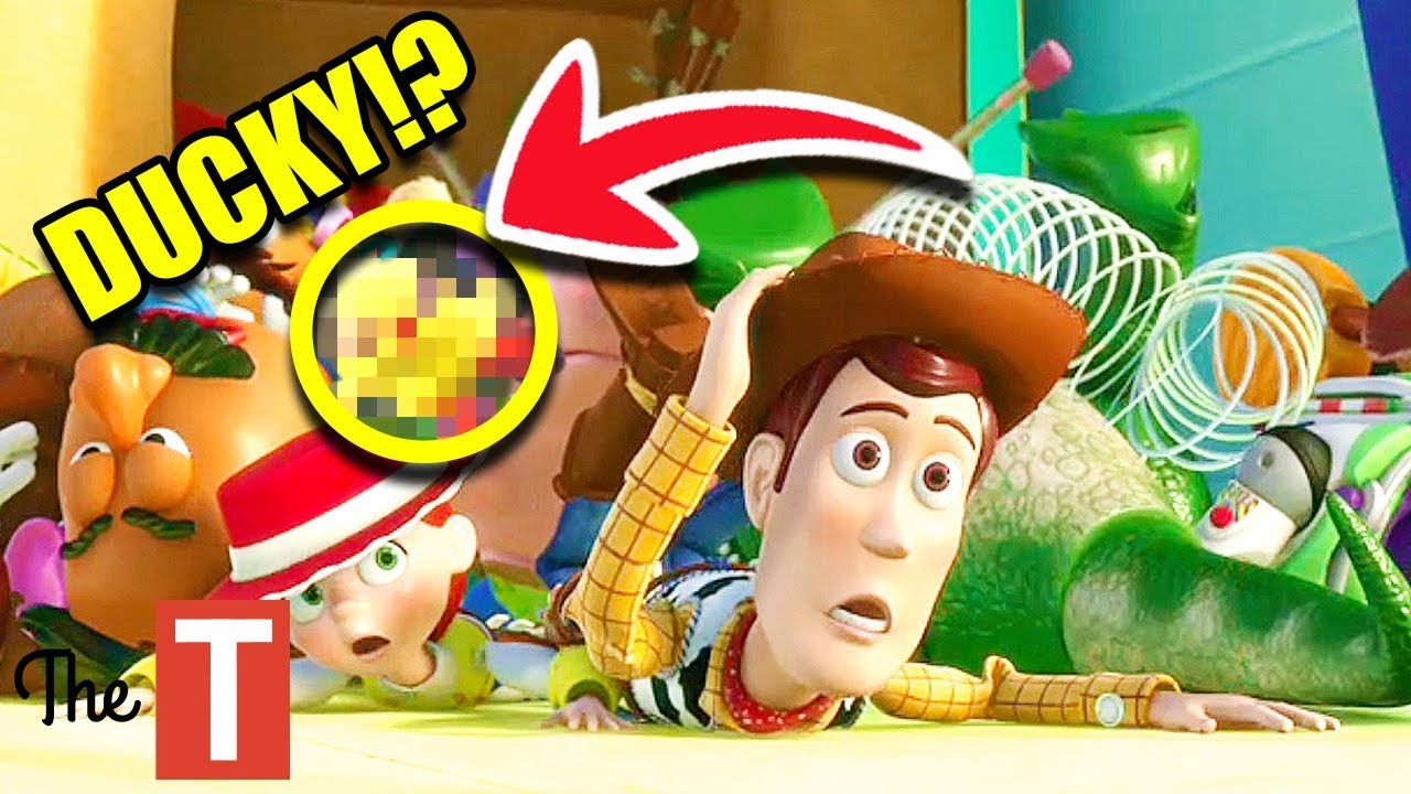 New Characters Introduced In Toy Story 4 Trailer Coming
