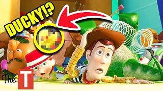 New Characters Introduced In Toy Story 4 Trailer Coming June 2019