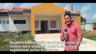 Video documentário prefeitura de Igarapé-açu-institucional 2012