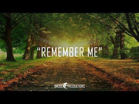 "R&B Love Song Violin Piano Instrumental Beat - ""Remember Me"" - 2017"