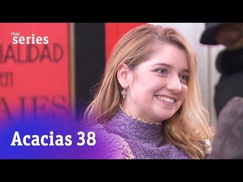 Acacias 38: Flora es liberada #Acacias955 | RTVE Series