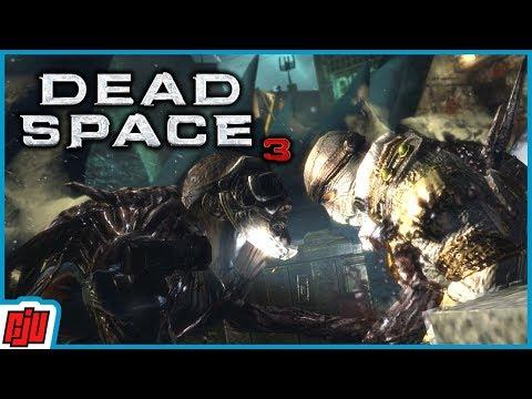 Dead Space 3 Part 18 | Horror Game | PC Gameplay Walkthrough
