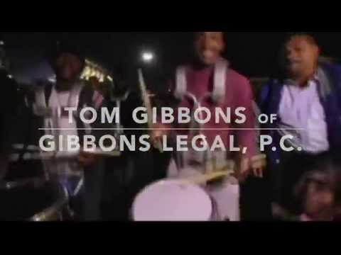 "Gibbons Legal, P.C. (Tom Gibbons) on ABC News: Commenting on Police ""Nickel Rides"""