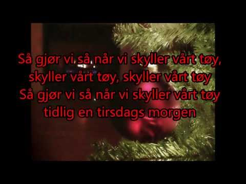 Norwegian Christmas Song