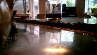 Nghe Piano buổi sáng tại Romance Cafe