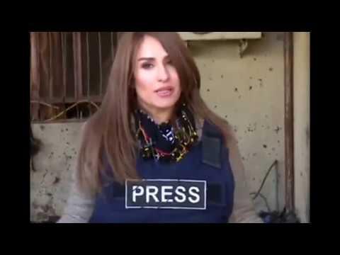 Rudaw's Shifa Gardi killed covering battle for Mosul