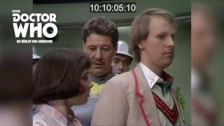 Doctor Who - Die Höhlen von Androzani - Clip 01
