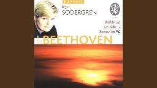 """Piano Sonata No. 26, Op. 81a """"Les adieux"""": III. Das Wiedersehen. Vivacissimamente"""