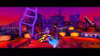 The Sly Collection- Sly Cooper and the Thievius Raccoonus Murray's Big Gamble Part 12 thumbnail