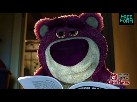 25 Days of Christmas, Disney•Pixar Toy Story Triple Feature   Freeform