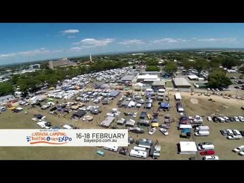 2018 Moreton Bay Expo