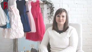 видео «Красивый» бизнес: пошив вечерних и свадебных платьев