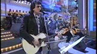 Toto Cotugno   Voglio andare a vivere in campagna   Sanremo 1995