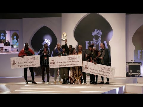 FIMA young designers' awards: Spotlight on contemporary African fashion