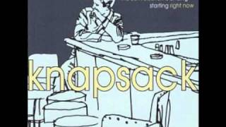 Knapsack - Please Shut Off The Lights