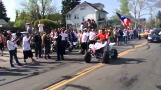 Rochester, NY Pays Tribute to Jadiel El Tsunami