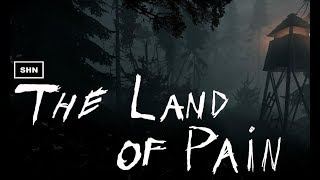 the Land of Pain  Part 1  Blind Playthrough  No Commentary 1080p 60fps  Full HD