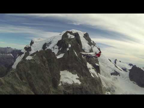 The World's Best Scenic Flight - Milford Sound Scenic Flights.