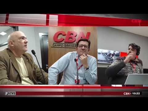 Papo de Redação: jornalista Danilo Costa