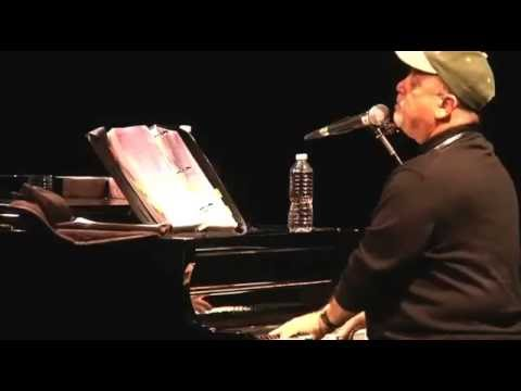 University of North Florida Q & A with BillyJoel