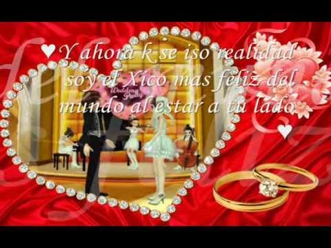 Wedding Party estefania18 & kira-Mali†o
