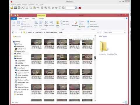 Como cambiar el tamaño a muchas imágenes al mismo tiempo