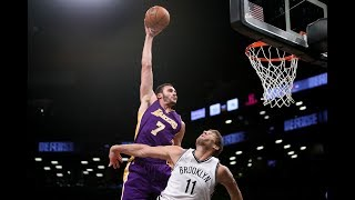 Top 100 Dunks: 2017 NBA Season
