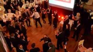 """""""Kasatschok"""" bei der IFD-Weltmeisterschaft"""