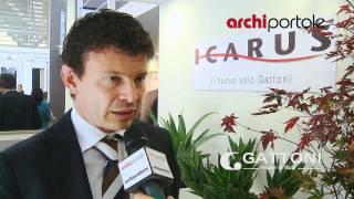 CERSAIE 2011 - GATTONI