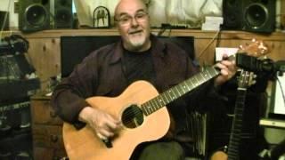 Talking Guitar Blues - Steve Rapson