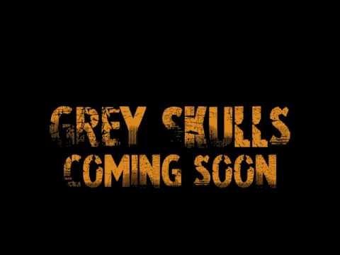 Grey Skulls