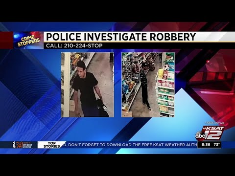 Man Threatens Dollar Tree Employees, Robs Store At Gunpoint, Police Say