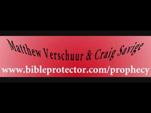 Multiple Fulfilments of Bible Prophecy