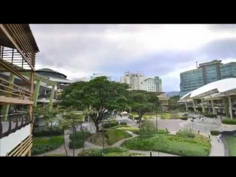 AYALA LAND CEBU | Business Park Video
